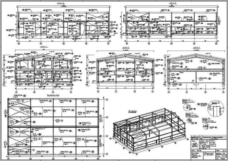 ingenieurb ro mehn gmbh 54470 lieser beispiele unserer pojekte. Black Bedroom Furniture Sets. Home Design Ideas